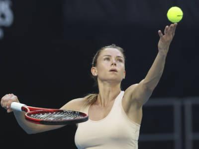 WTA Eastbourne, Camila Giorgi in semifinale! Battuta Aryna Sabalenka in tre set
