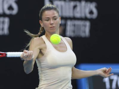 LIVE Camila Giorgi-Sabalenka 2-1, WTA Eastbourne in DIRETTA: proiezioni ranking e avversaria semifinale