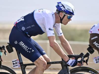 """Tour de France 2021, Chris Froome: """"Mi vedrete andare a prendere le borracce. Sogno di ottenere un risultato in una tappa"""""""
