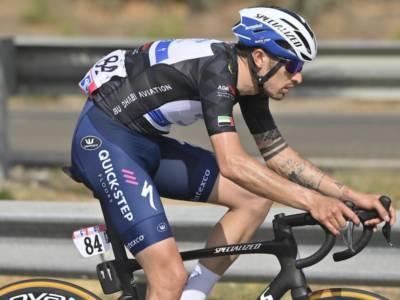 Tour de France 2021, tutti gli italiani in gara. Contingente azzurro ridotto all'osso