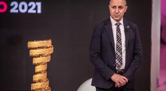 """Ciclismo, Cordiano Dagnoni: """"Ganna come Indurain. Lavoriamo ad una squadra italiana World Tour"""""""