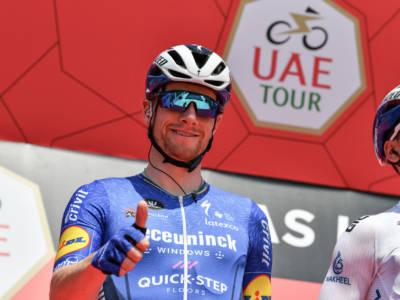 Tour de France 2021, sorpresa per la Deceuninck-Quick Step: assente Bennett, c'è Cavendish. Lefevere non ci sta