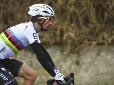Tour de France 2021: l'enigma Julian Alaphilippe. Show per le tappe o pensierino alla classifica come nel 2019?