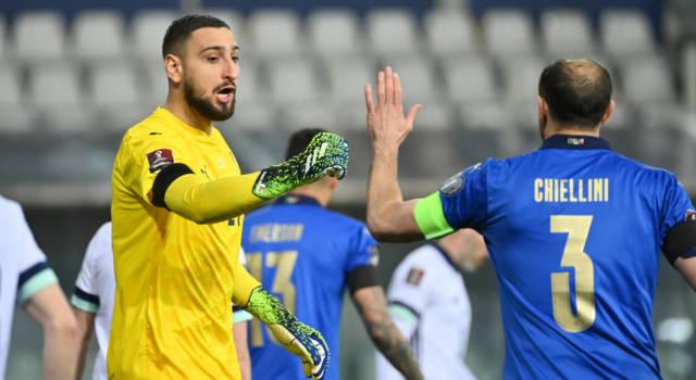 Italia-Galles, orario e data prossima partita Europei calcio 2021: programma, tv, streaming