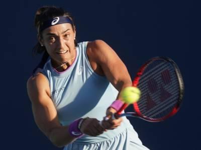 WTA Losanna 2021, i risultati del 17 luglio. L'atto finale sarà Zidansek-Burel