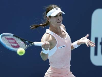 WTA Birmingham 2021, risultati 15 giugno: agli ottavi Tomljanvic e Kasatkina, eliminata Brengle