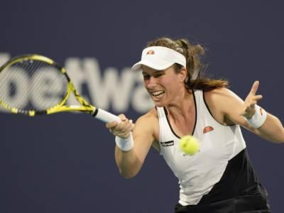 Wimbledon 2021: Johanna Konta costretta al forfait