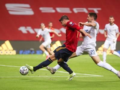 LIVE Spagna-Svezia 0-0, Europei calcio 2021 in DIRETTA: le Furie Rosse si infrangono su un super Olsen