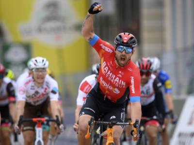 Tour de France 2021, solo 9 italiani in gara. Nibali prepara le Olimpiadi, Colbrelli per la maglia verde