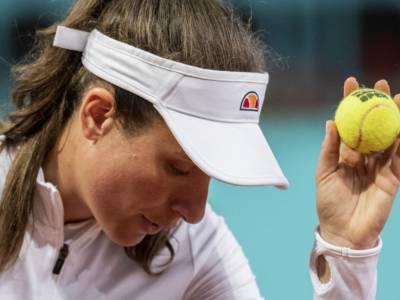 WTA Nottingham 2021, la finale è tra Johanna Konta e Shuai Zhang