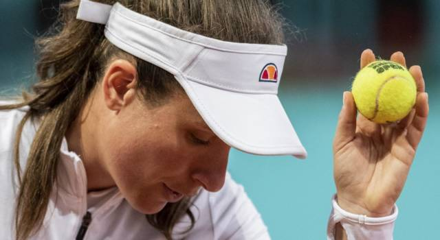 WTA Nottingham 2021, risultati 11 giugno: le semifinali saranno Konta-Stojanovic e Zhang-Davis