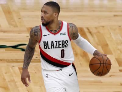 Basket: Damian Lillard e Draymond Green faranno parte del roster degli Stati Uniti alle Olimpiadi