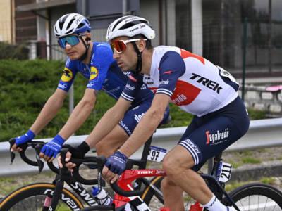 """Ciclismo, Fausto Masnada: """"Colbrelli era il più forte, non ho rimpianti. Peccato per il Giro, potevo essere a Tokyo"""""""