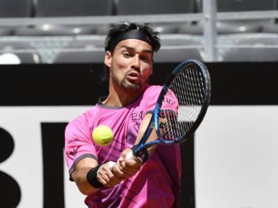 LIVE Fognini-Delbonis 4-6 1-6 3-6, Roland Garros 2021 in DIRETTA: l'argentino va agli ottavi, giornata storta per il ligure