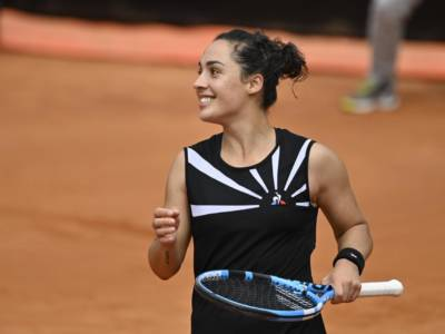 WTA Bol 2021, Martina Trevisan si impone in due set su Anna Karolina Schmiedlova