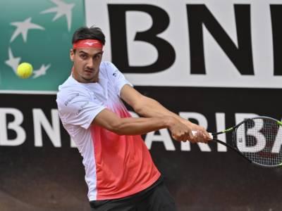 ATP Eastbourne 2021: Lorenzo Sonego perde la battaglia in finale con Alex de Minaur