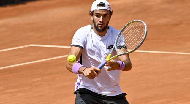 Quanti soldi ha guadagnato Matteo Berrettini con i quarti al Roland Garros? Montepremi e cifre per il ritiro di Federer