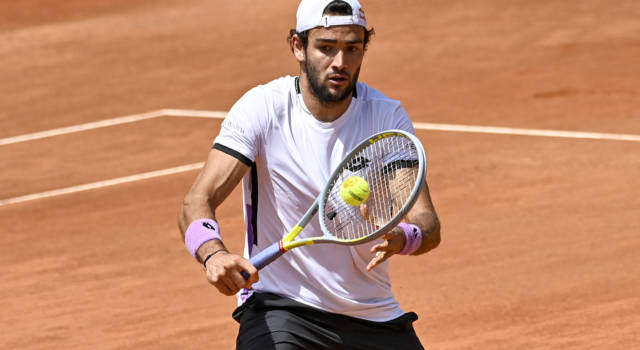 Classifica Matteo Berrettini, cosa cambia con il ritiro di Federer al Roland Garros