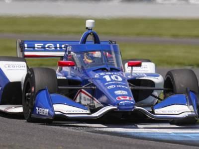 IndyCar, Road America: seconda gioia in carriera per Palou, beffa per Newgarden nel finale