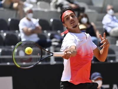 Lorenzo Sonego, secondo turno Wimbledon: prossimo avversario, programma, orario, tv e precedenti
