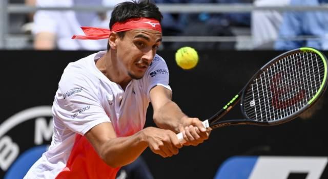 ATP Eastbourne 2021: Lorenzo Sonego al via nel 250 inglese che precede Wimbledon