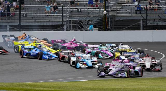 IndyCar, nuova sfida in Ohio. Penske ancora senza successi