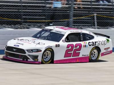 NASCAR Xfinity Series, Austin Cindric svetta a Pocono