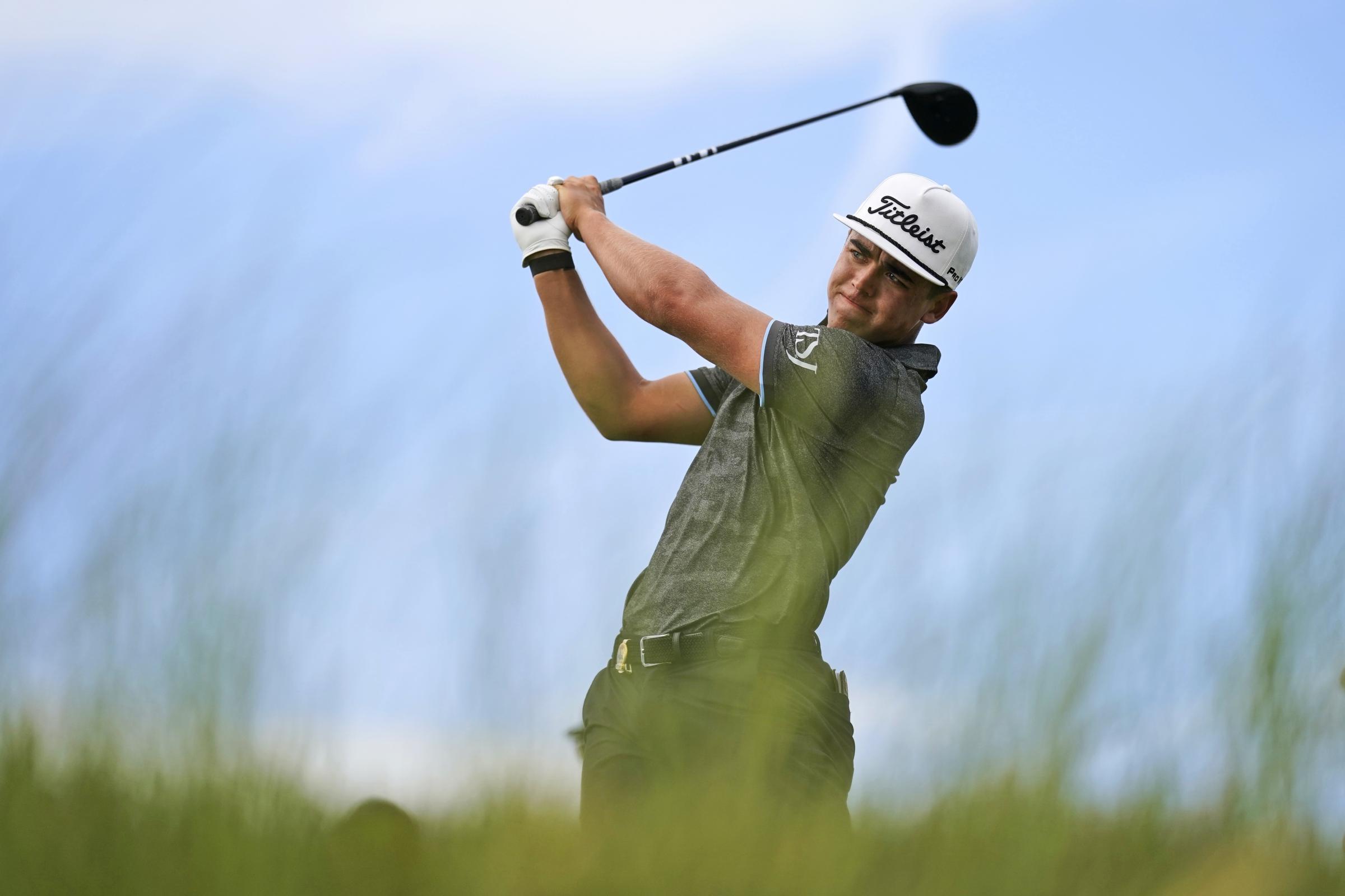 Golf, Garrick Higgo approfitta del crollo di Chesson Hadley e trionfa al Palmetto Championship 2021