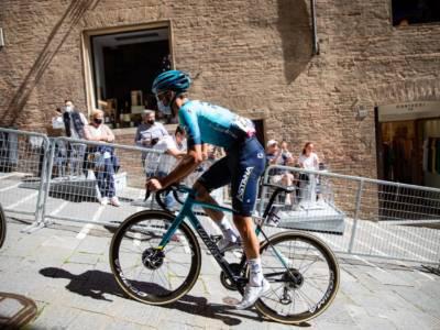 Ciclismo, Campionati Italiani 2021: trionfa uno strepitoso Matteo Sobrero, Filippo Ganna è solo quarto