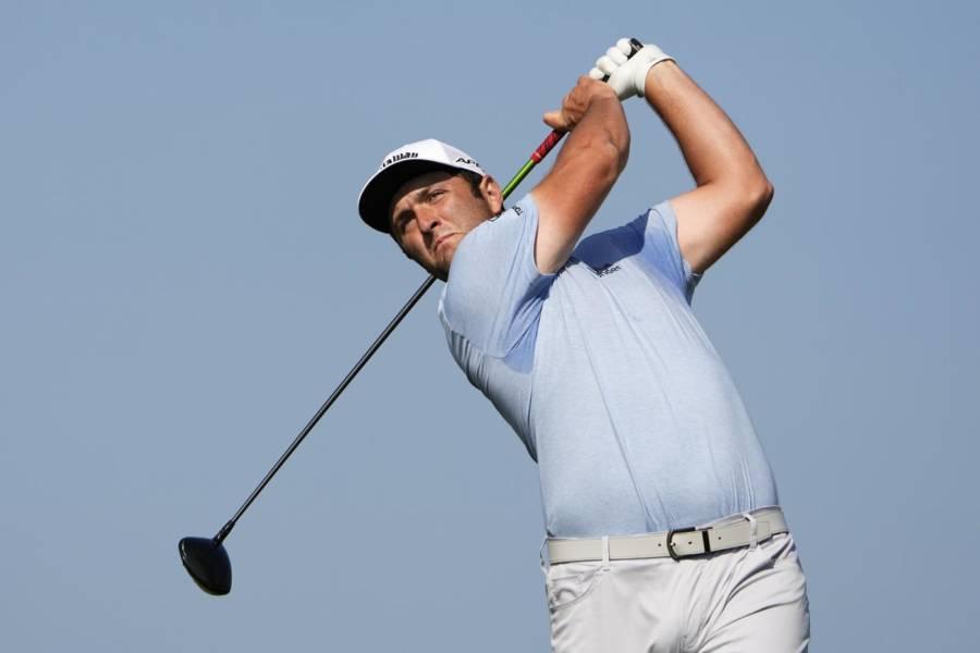 Golf: Jon Rahm, US Open non a rischio. Lo spagnolo è uscito dalla quarantena