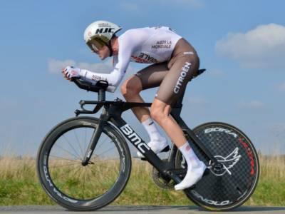 """Ciclismo, Ben O'Connor: """"Sono motivato a fare grandi cose nelle gare italiane, il mio obiettivo è il Giro di Lombardia"""""""