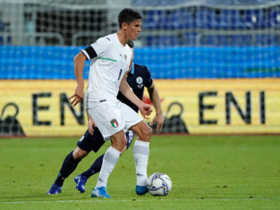 Europei calcio 2021, l'Italia cambia un giocatore: infortunio di Sensi, entra Matteo Pessina