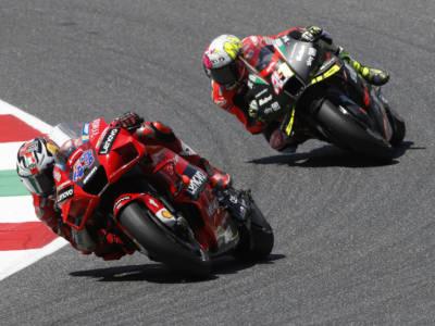 """MotoGP, Aleix Espargaro: """"Contenti del terzo posto, è un regalo a tutti i miei tecnici"""""""