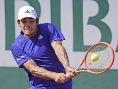 Tennis: Garin e Shapovalov no alle Olimpiadi, Francia senza Gasquet e Mannarino. Vondrousova, ranking protetto e Muchova out