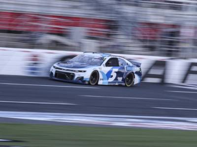 NASCAR, Road America attende finalmente la Cup Series