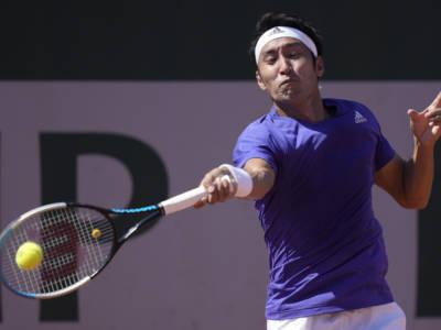 Wimbledon 2021: Tommy Paul dà forfait entra come lucky loser Yasutaka Uchiyama