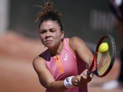 Roland Garros 2021, Maria Sakkari elimina in due set Jasmine Paolini