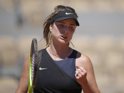 Roland Garros 2021, risultati femminili 1° giugno: avanzano Svitolina, Sakkari, Barty e Paolini
