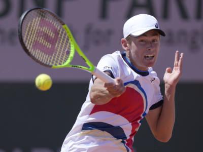 Roland Garros 2021, risultati maschili 1° giugno: bene De Minaur, Djokovic, Nadal e tre azzurri