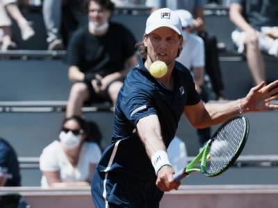 ATP Eastbourne 2021, debutto vincente per Andreas Seppi, ora Ruusuvuori. Millman per Sonego