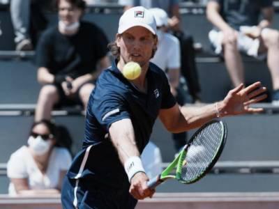ATP Eastbourne 2021: Andreas Seppi vince, poi perde e viene ripescato in tabellone principale