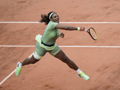 Roland Garros 2021, risultati femminili 2 giugno: avanzano Williams, Keys, Azarenka e Zidansek. Eliminata Trevisan