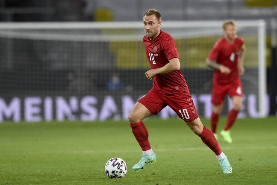Euro2021, UEFA e Federazione danese comunicano che Christian Eriksen sarebbe stato stabilizzato!
