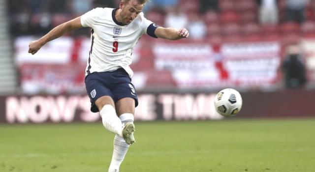 LIVE Inghilterra-Croazia 1-0, Europei calcio 2021 in DIRETTA: Sterling spinge avanti i tre leoni