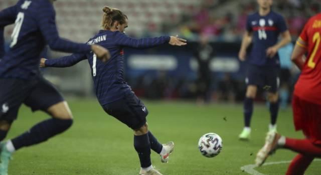 Francia-Germania oggi, Europei calcio 2021: orario, tv, programma, probabili formazioni, streaming