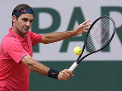 ATP Halle 2021: Roger Federer esordisce battendo Ilya Ivashka in due set