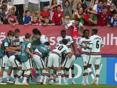 Germania-Portogallo oggi, Finale Europei Under21: orario, tv, programma, streaming