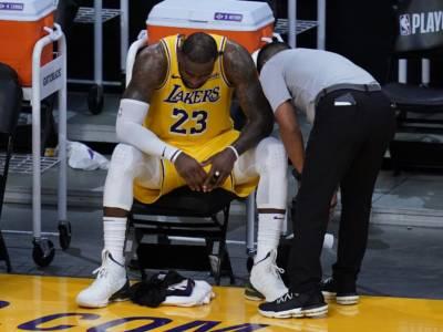 Basket: LeBron James non farà parte di Team USA per le Olimpiadi
