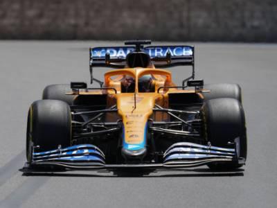 """F1, Daniel Ricciardo: """"Quando ho guidato la macchina per la prima volta ho notato subito la differenza"""""""