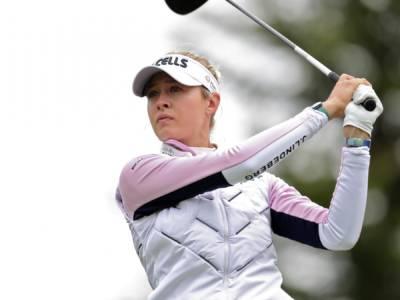 Golf, Korda e Salas tentano la fuga al KMPG Women's PGA Championship 2021. Giulia Molinaro è in top-10!